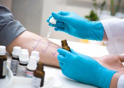 Alergoimunologia